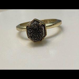 Kendra Scott Druzy Ring